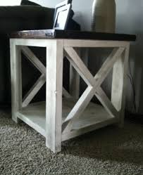 Rustic Home Decor Canada Coffee Tables Splendid Rustic End Tables Google Search Home