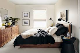 Room And Board Bed Frame Moro Bed Modern Bedroom Minneapolis By Room Board