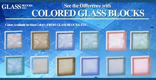 glass blocks etc glass blocks glass block walls glass block