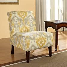 dazzling ideas grey and yellow accent chair home design ideas