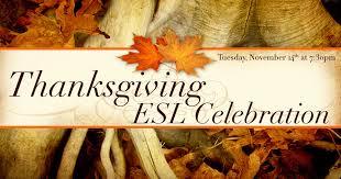 esl thanksgiving celebration 2017 grace avenue united methodist
