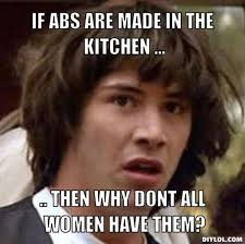 Meme Caption - top 20 new funny six pack abs memes pictures you must see