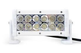 Led Light Bar For Boats by 36w Led Light Bar Spot Light Work Light Off Road White Gen 36w W