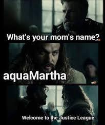 Martha Meme - justice league of martha meme by samjungx memedroid