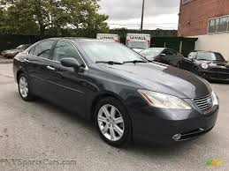 lexus smoky granite mica 2008 lexus es 350 in smoky granite mica for sale 166374