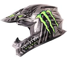 monster motocross helmets oneal 812 ricky dietrich replica monster energy motocross helmet