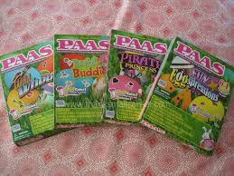Easter Egg Decorating Kit Paas by Thanks Mail Carrier Paas Easter Egg Decorating Kits Review