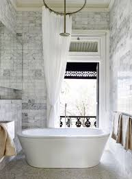 house tour modern rustic victorian terrace coco kelley coco stunning master bath with marble tile house tour on coco kelley