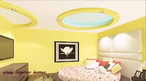Latest Home Interior Designs New 25 Latest False Ceiling Interior Design Ideas And Home