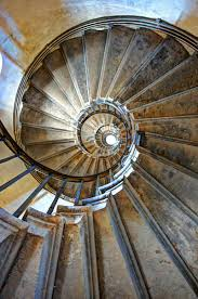 spiraling out of control the greatest spiral stairs in the world