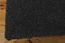 safavieh dark brown shag carpet california plush classic rug grey