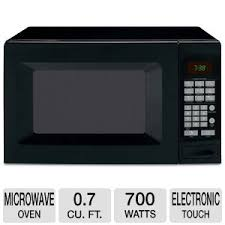 Sunbeam Oven Toaster Sunbeam Sgn30702 Microwave Oven 0 7 Cu Ft 700 Watts Electronic