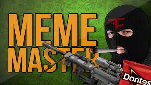 Meme Master - meme master mlg youtube
