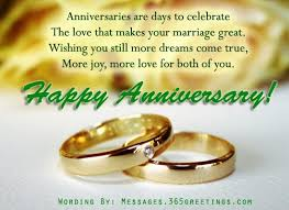 wedding quotes for friends anniversary messages for friends 365greetings