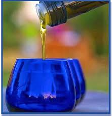 bicchieri degustazione olio panel test antonio g lauro il