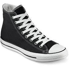 Converse High Heels Best 25 Black High Top Shoes Ideas On Pinterest Black High Tops