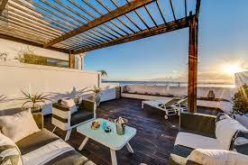 santa maria beach house luxury retreats