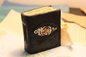 miniature steampunk style book mechanical eye by izibel1 on