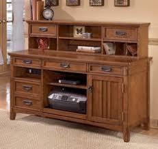 Home Office Furniture Kansas City Porter Large Leg Desk H697 44 Desks From At Home