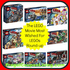 the lego movie most wished for lego u0027s round up