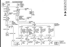 tcc wiring diagram 4t65e wiring diagram u2022 edmiracle co
