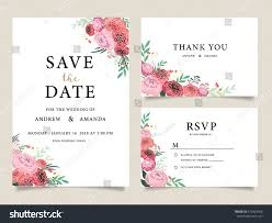 Official Invitation Card Wedding Invitation Card Template Text Stock Vector 670423366