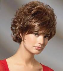 hairstyles for short curly layered hair at the awkward stage 20 popular short haircuts for thick hair curly short thicker