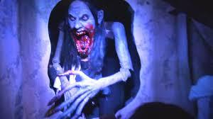la llorona at halloween horror nights 2012 universal studios