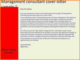 8 management consulting cover letter mac resume