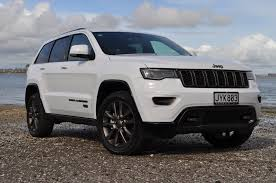car jeep 2016 jeep grand cherokee 75th anniversary edition 2016 new car review