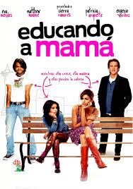 Educando a mamá (2012) [Latino] peliculas hd online