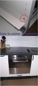 ikea plinthe cuisine cuisine ikea é n 4 les finitions dans la cuisine d audinette