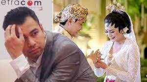 wedding dress nagita slavina caca tengker 5 fakta pernikahan adik nagita slavina yang tak
