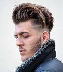 short hair over ears longer in back 45 cool men s hairstyles 2018 gurilla