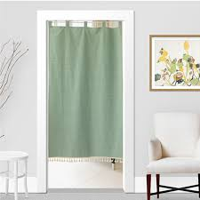 Dressing Room Curtains Designs Japan Style Cotton Linen Door Curtain Noren Tapestry Dressing Room