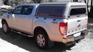 Ford Ranger Options Ranger T6 Double Cab Rhinocab Ford Rhinoman