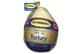 butterball turkeys on sale halal turkeys are tainting thanksgiving says geller