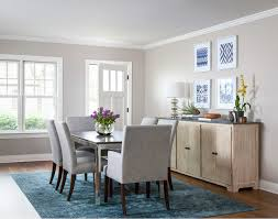 Whole House Paint Color Ideas Home Bunch  Interior Design Ideas - Revere pewter dining room
