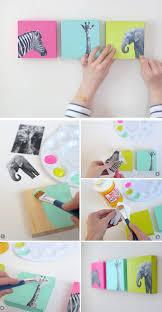 Room Diy Decor 25 Diy Nursery Decor Ideas For Your Little Darling Coco29
