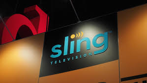 Sling Tv Logo Png Sling Tv Ceo On The Competition And Internet Tv U0027s Future