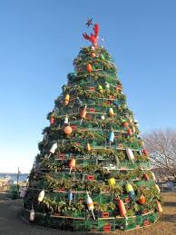 my favorite the rockland me lobster trap tree love the lobster