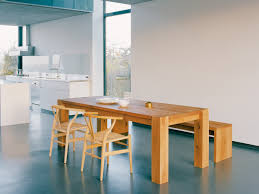 Dining Room Furniture Uk by Buy The E15 Ta04 Bigfoot Dining Table At Nest Co Uk