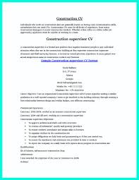 Resume Sample Multiple Position Same Company by Construction Worker Resume Example To Get You Noticed