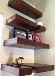 Wooden Corner Shelf Designs by Wood Corner Shelves Contemporary Phoenix By Cut Designs
