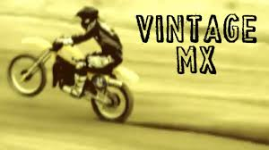 vintage motocross bikes for sale australia vintage motocross u002779 yz400 motogeo adventures youtube