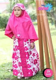 Baju Muslim Grosir baby zenia adalah produsen fashion branded bandung jual grosir