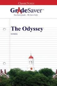 the odyssey literary elements gradesaver
