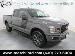 new 2018 ford f 150 xlt super cab in bensenville 18 1001 roesch