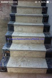 marble stairs marble stairs steps risers black and gold marble modern design home