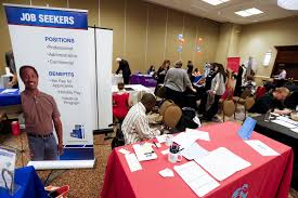 Jobless Claims by Weekly Applications For U S Jobless Aid Drop To 235 000 Chicago